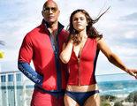 'Baywatch: Los vigilantes de la playa': Nuevos pósters de los protagonistas en bañador