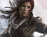 El reboot de 'Tomb Raider' comienza su rodaje