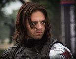 'I, Tonya': Sebastian Stan, muy cambiado en las imágenes del rodaje