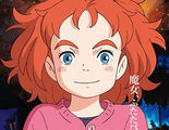 Studio Ponoc debuta con su primera película, 'Mary and the Witch's Flower'