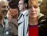 Goya 2017: Análisis de los nominados a mejor actor y actriz protagonista