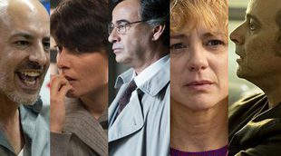 Goya 2017: Analizamos a los nominados a mejor actor y actriz protagonista