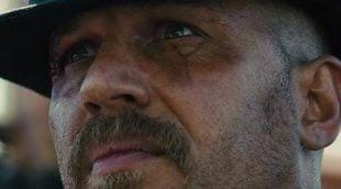 Tom Hardy ha perdido mucho dinero con 'Taboo'