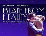 Los pósters honestos de las nominadas a los Oscar 2017