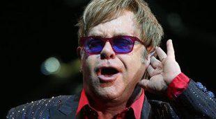 Elton John escribe el musical de 'El diablo viste de Prada'