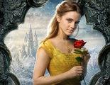 'La Bella y la Bestia': Nuevos pósters individuales de Emma Watson, Dan Stevens y los habitantes del castillo