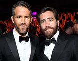 'Deadpool': Jake Gyllenhaal está muy indignado con el vacío de los Oscar a Ryan Reynolds