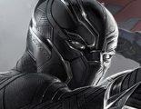 ¿Cuáles serán las caras que veremos en 'Black Panther y qué harán?