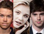 Actores de 25 años que han trabajado más que tú