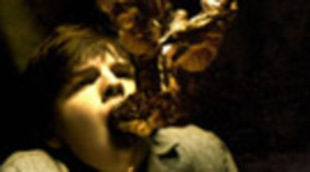 Carteles e imagen de 'The haunting in Connecticut'