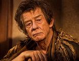 "Hollywood dice adiós a John Hurt: ""Comprar varitas no será lo mismo sin ti"""