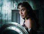 'La Liga de la Justicia': Nueva imagen de Gal Gadot como Wonder Woman