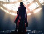 El director de 'Doctor Strange' habla sobre la secuela de la película