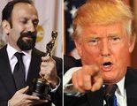 La Academia reacciona al veto de Trump: 'Es muy preocupante que a Asghar Farhadi se le prohiba la entrada al país'