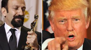 """La Academia reacciona al veto de Trump: """"Es muy preocupante que a Asghar Farhadi se le prohiba la entrada al país"""""""