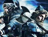 'El último rey': Intrigas medievales