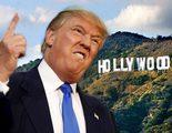 ¿Qué tipo de películas hará Hollywood durante la era Trump?