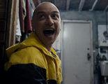 'Múltiple' se mantiene número uno en la taquilla norteamericana con 26,2 millones de dólares