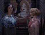'Animales fantásticos': Queenie y Tina cantan el himno de Ilvermorny en esta escena eliminada