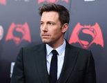 Ben Affleck abandona la dirección de 'The Batman'