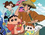 Amazon trae la tercera temporada del spin-off de 'Shin Chan'