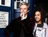'Doctor Who': Peter Capaldi abandonará la serie en el especial de navidad de 2017