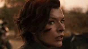 'Resident Evil: El capítulo final': Clip exclusivo con Milla Jovovich en apuros