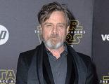 El enfado de Mark Hamill con los fans de 'Star Wars'