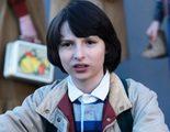 'It (Eso)': Finn Wolfhard ('Stranger Things') protagoniza una nueva foto