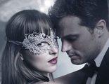 'Cincuenta sombras más oscuras': Así se rodó el baile de máscaras