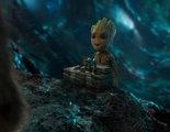 James Gunn habla sobre 'Guardianes de la Galaxia Vol. 2': 'Será muy diferente a la primera'