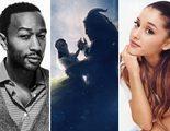 'La Bella y la Bestia': Así suena la canción principal interpretada por Ariana Grande y John Legend