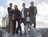 'Power Rangers': Los Zords se unen a la batalla en el póster final de la película