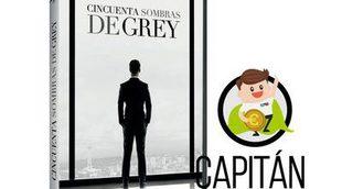 Las mejores ofertas en DVD y Blu-Ray: 'Cincuenta sombras de Grey', 'The Walking Dead', 'Anatomía de Grey'