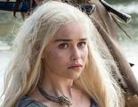 'Juego de Tronos': Emilia Clarke celebra que está a punto de finalizar el rodaje de la séptima temporada