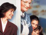 La verdadera 'Señora Doubtfire', los montajes alternativos y otras curiosidades de la película