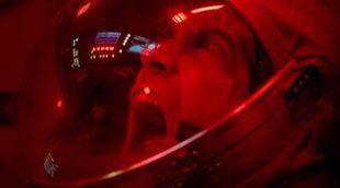 Jake Gyllenhaal y Ryan Reynolds contra un alien en 'Life (Vida)'