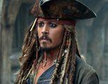 'Piratas del Caribe: La venganza de Salazar': Por fin vemos a Jack Sparrow en el nuevo tráiler