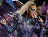Lady Gaga conquista Hollywood con su actuación en la Super Bowl 2017