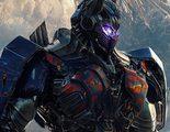 'Transformers: El último caballero': Optimus Prime protagoniza nuestras peores pesadillas en el tráiler de la Super Bowl