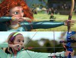 Disney lanza una campaña publicitaria inspiradora para las niñas de todo el mundo