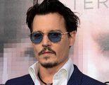 Johnny Depp despide a su agente por culpa de sus deudas