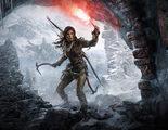 Primeras imágenes de Alicia Vikander convertida en Lara Croft
