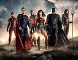 'La Liga de la Justicia': Nueva foto de Wonder Woman, Aquaman y Cyborg preparados para la acción