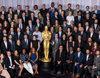 Récord de personas de color en la comida de nominados a los Oscar