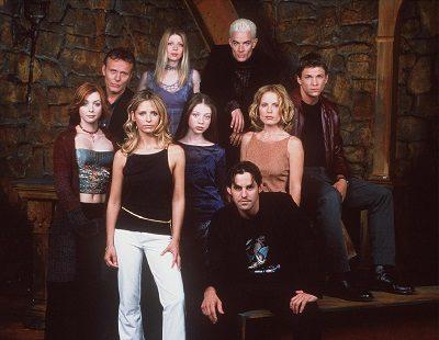 Qué ha sido del reparto de \'Buffy, cazavampiros\'? - eCartelera