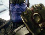 'Vengadores: Infinity War' se centrará en Thanos y Marvel se muda al espacio