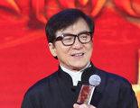 Jackie Chan se reúne con sus primeros dobles de ación y estalla en lágrimas