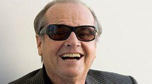 Jack Nicholson regresa a la gran pantalla