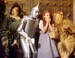 Judy Garland sufrió acoso en el rodaje de 'El mago de Oz', según las memorias de Sidney Luft